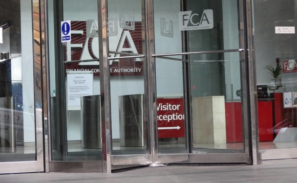 FCA consults on new anti-money laundering supervisory body