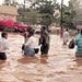 2 killed in heavy Kampala rain