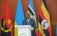 'Uganda committed to peaceful co-existence with Rwanda'