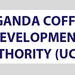 Various jobs with UCDA