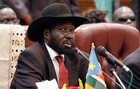 UN report finds violations of South Sudan arms embargo