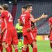'Enormous anticipation' as Bayern plot Barcelona defeat