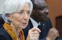 IMF begins work on 'Plan B' as US blocks reforms