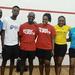 Squash: USRA receives equipment