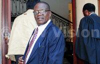 Financial loss: Byandala trial resumes