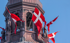 Danish investors continue to buy more foreign securities