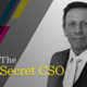 Secret CSO: Michael Jenkins MBE, Brunel University