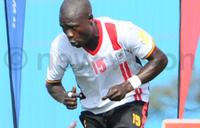 Okhuti under scrutiny ahead of crunch Zambia tie
