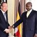 Museveni, Ban Ki Moon discuss South Sudan conflict