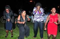 Afrigo Band thrills MPs with old time hits