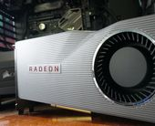 AMD Radeon RX 5700 and 5700 XT review: Blazing new trails