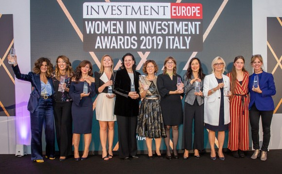 Women In Investment Awards Italy 2019 - Video highlights