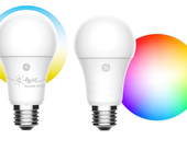 C by GE Tunable White and Full Color smart bulb reviews: Pretty lights hampered by incomplete software