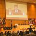 Uganda takes on decision making role at ILO