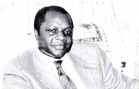 How Prince Mutebi went into exile