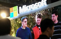 Microsoft urges regulation of face-recognising tech