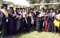 UCU graduates 1,200