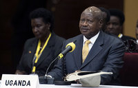 Oil pipeline to pass through Tanzania - Museveni