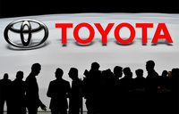 'Dieselgate' sees Toyota gain in Europe