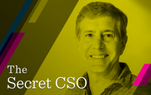 Secret CSO: James Doggett, Panaseer