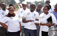 Uganda marks International Day of Democracy