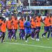 Sserunkuma scores on his Wakiso Giants' debut