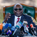 Zimbabwe: impoverished after Mugabe's long rule