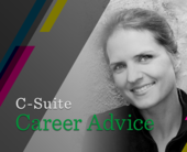 C-suite career advice: Stina Ehrensvard, Yubico