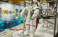 NASA spacesuit woes ahead of crucial spacewalks