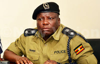Police warn presidential aspirants against processions