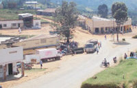 Kanungu; western Uganda's eyesore