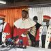 Ivory Coast: Court clears president's third-term bid as fresh violence erupts