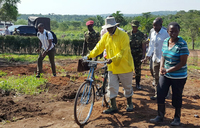 Agriculture is the only way out of poverty - Museveni