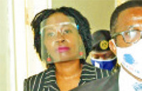 Buganda Kingdom condemns violence, arrest of politicians