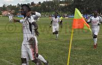Mbarara City stuns sloppy KCCA