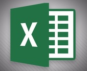 How Excel creates barcodes