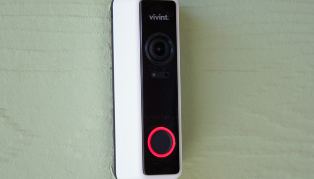 Vivint Doorbell Camera Pro review: Sophisticated front-door security—for a price