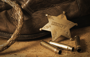 Wild West Web: There's a new Australian sheriff in town