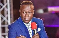 Pastor Kabuleta arrested