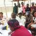 Hundreds of slum dwellers turn up for medical camp