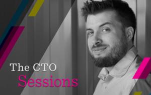 CTO Sessions: Jozef Képesi, Kiwi.com