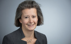 ACA names Jenny Condron as first female chair