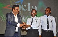 Katikamu SDA school scoops ACIA awards