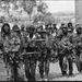 Today in history: Government troops and NRA rebels in battle