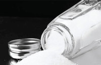 What's  in the salt you use