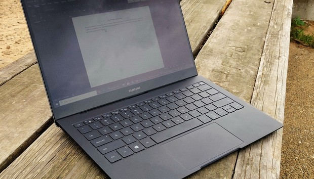 Samsung Galaxy Book S review: Incredible battery life, WWAN options sell this on-the-go PC