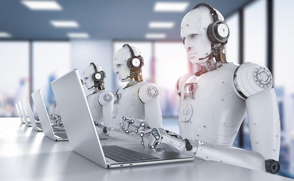TCW brings artificial intelligence fund to Italy