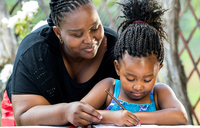 Engage your child in productive work this holiday