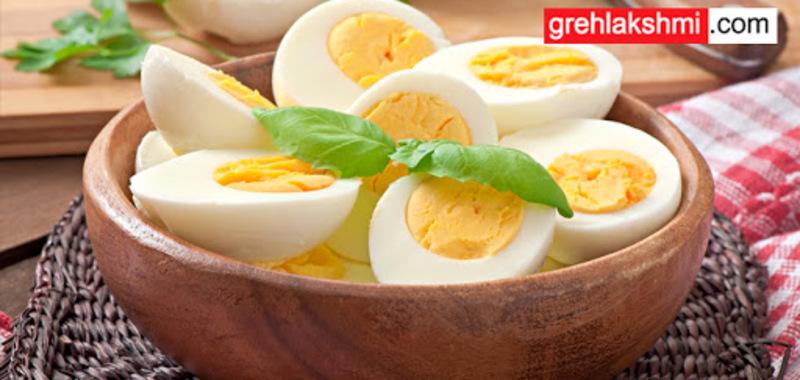 मार्केट में जल्द आने वाला है शाकाहारी अंडा