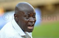 Coach Nkata sacked by Kenyan team amid match-fixing scandal